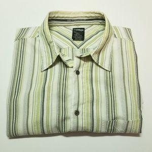 Kuhl Men's Short Sleeve Button Down Shirt